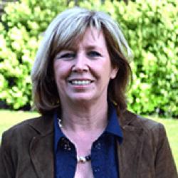 Patricia De Ceuster - Thys