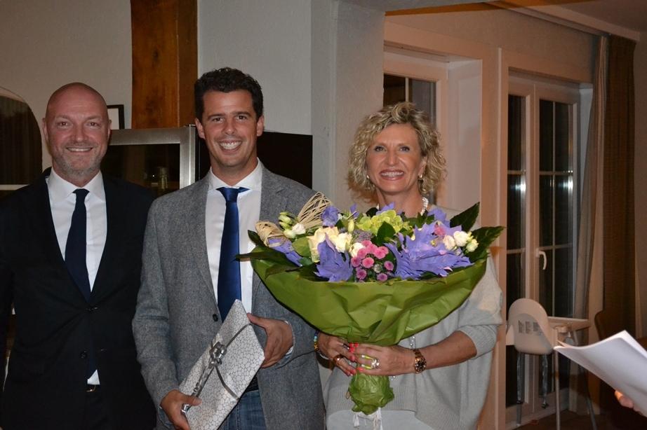 Geen hole in one op Delorge Cup – Koninklijke Limburg Golfclub